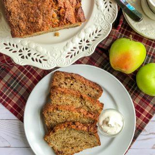 Maple Apple Banana Bread: A Treat for Fall   31Daily.com
