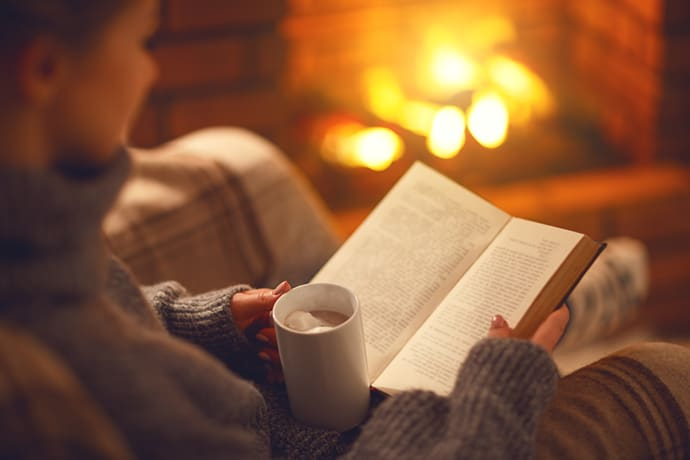 9 Cozy Fall Books for Chilly Weather