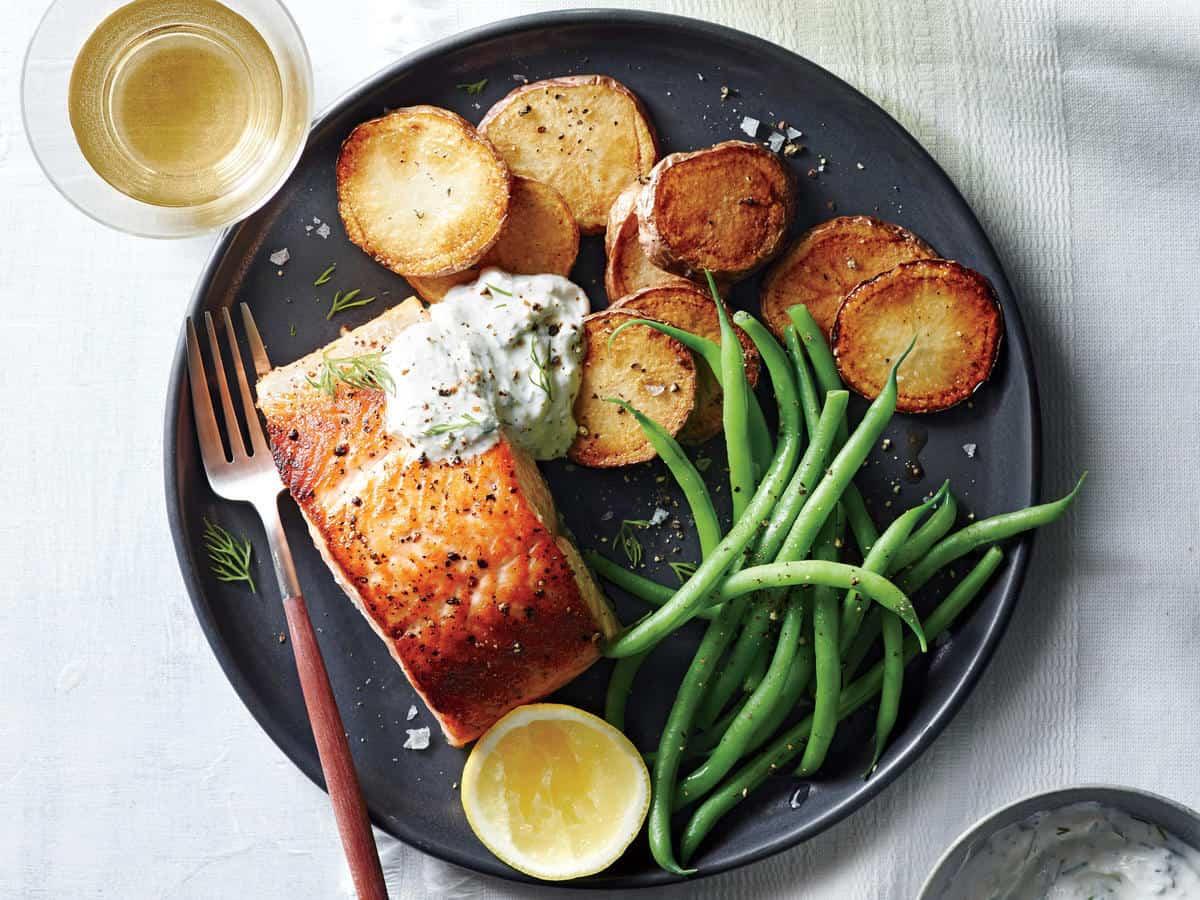 Weekly Dinner Meal Plan // Week 37: Healthy 15 Minute Dinners | 31Daily.com