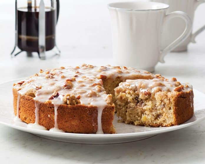 31+ Easy Fall Baking Recipes to Make All Month   31Daily.com