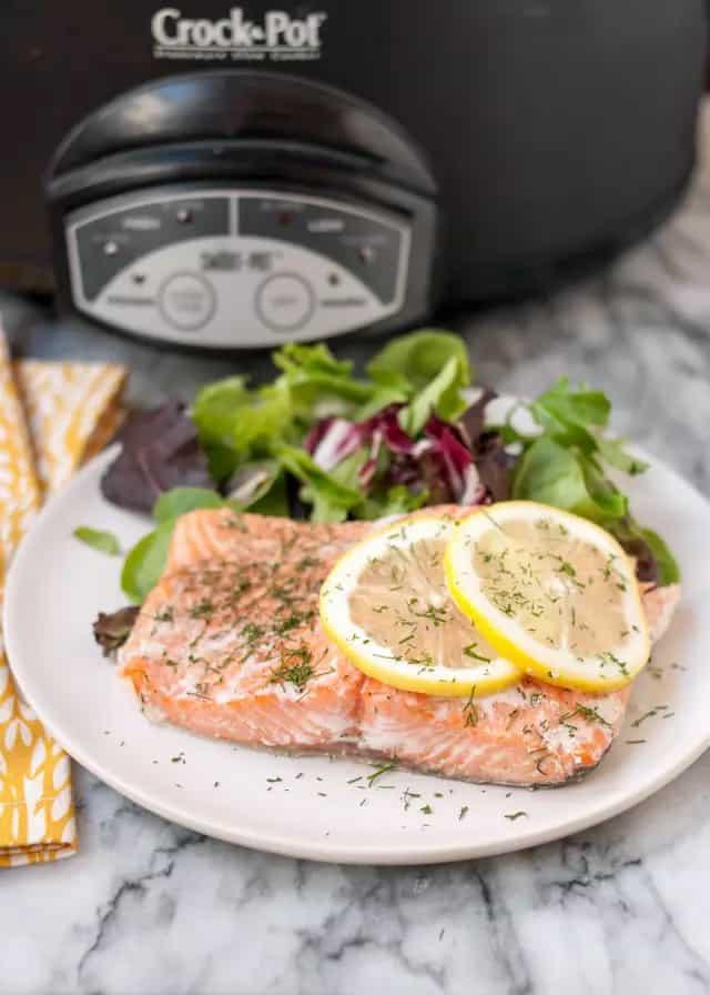 Weekly Dinner Meal Plan // Week 43: Easy Slow Cooker Dinners   31Daily.com