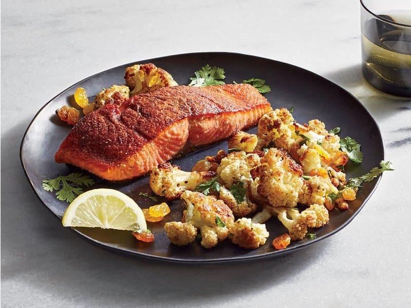 Weekly Dinner Meal Plan // Week 42: One Pan Comfort Foods