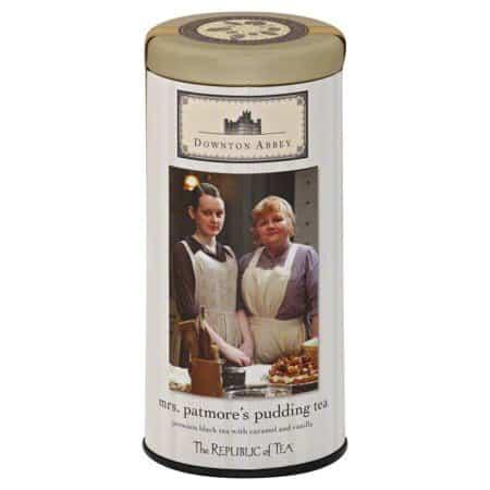 Republic of Tea Republic of Tea Downton Abbey Black Tea, 36 ea