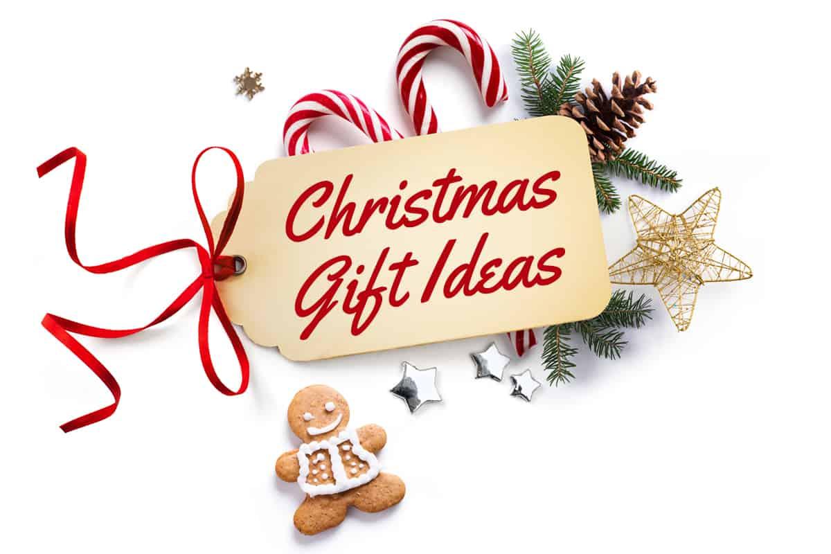 2020 Christmas Gift Lists