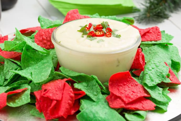 Easy, Festive Party Dips and Spreads You'll Love
