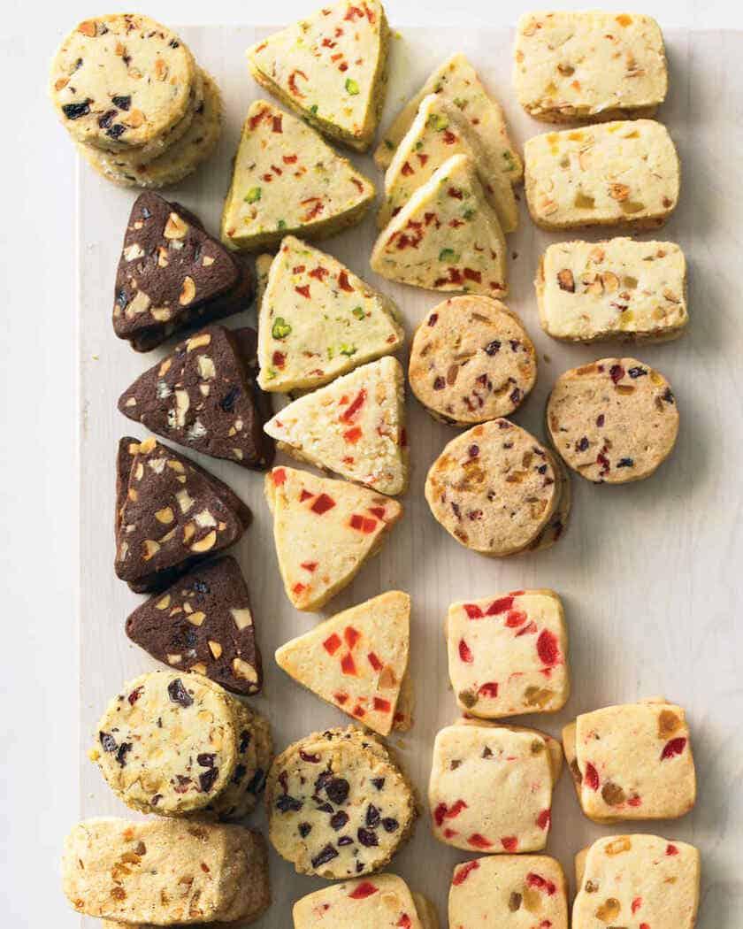 Favorite Christmas Cookies Baking List   31Daily.com
