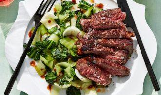 Meal Plan // Week 5: Keeping It Healthy Dinners | 31Daily.com