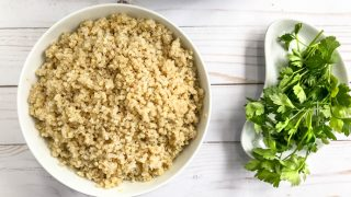 How to Perfectly Cook 1 Minute Instant Pot Quinoa