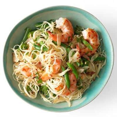 Meal Plan // Week 11: Lenten Friendly Week | 31Daily.com