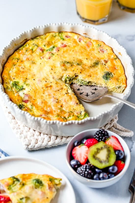 Dinner Meal Plan // Week 18: Simple Healthy Weeknight Dinners | 31Daily.com