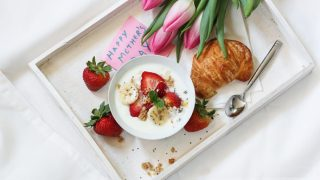 Easy Mother's Day Breakfast Recipes Mom Will Love