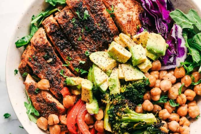 What to Cook (Aug 19-23): Power Summer Protein Dinners