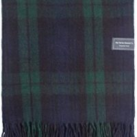 Scottish Tartans at Amazon