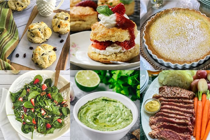 Top Best Recipes of 2019