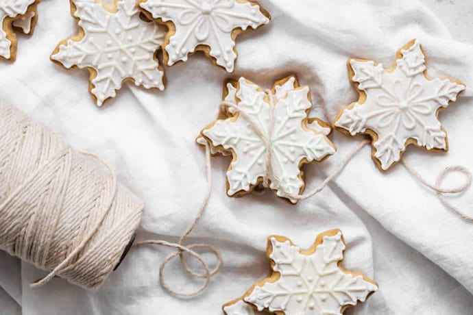 31 Best Holiday and Christmas Cookies Recipes