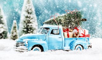 31Daily Christmas Music Playlists