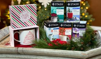 Stash Tea Holiday Gift Ideas