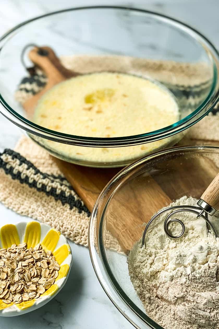 Easy No Yeast Bread Recipe - 31 Daily