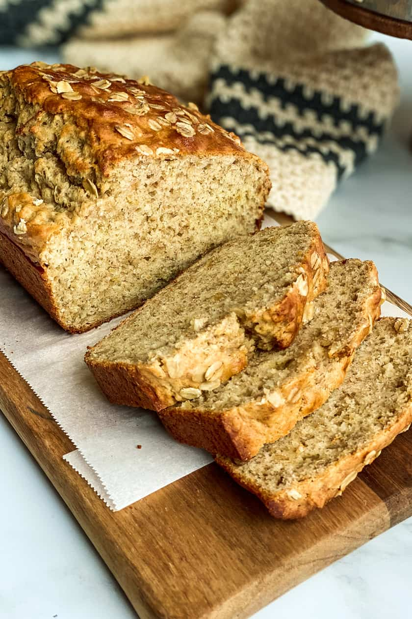 Easy No Yeast Bread Recipe - 31 Daily