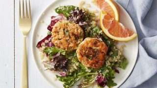 Easy Mother's Day Recipes