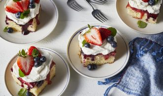 21 Easy Sheet Cake Recipes: Irresistible Single Layer Cakes