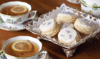 Afternoon Tea Scones Recipes