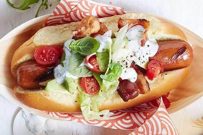 Easy 4th of July Cookout Recipes and Ideas