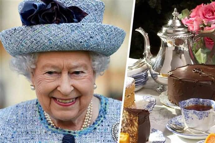 Queen Elizabeth's Favorite Afternoon Tea Recipes