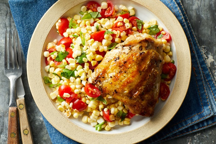 One Pot Summer Dinners: What to Cook (July 13)