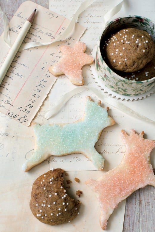Vintage Christmas Cookies To Make Ahead 31 Daily