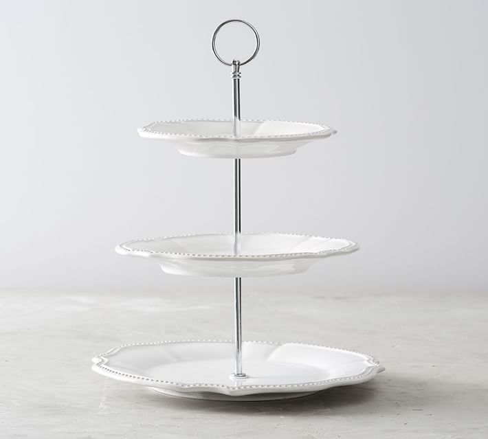 3-Tier Stand Favorite from Pottery Barn