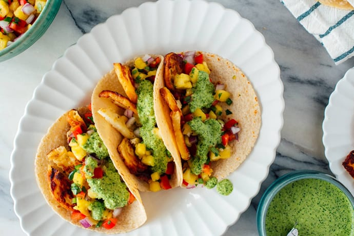 Tacos for Late Summer Dinners: What to Cook (Aug 24)