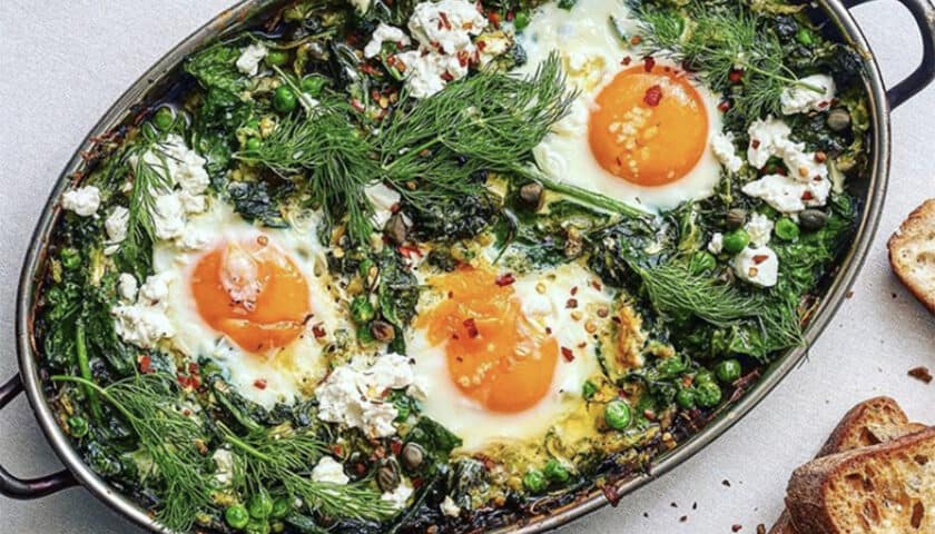 Easy October Savory Dinners: What to Cook (Oct 26)