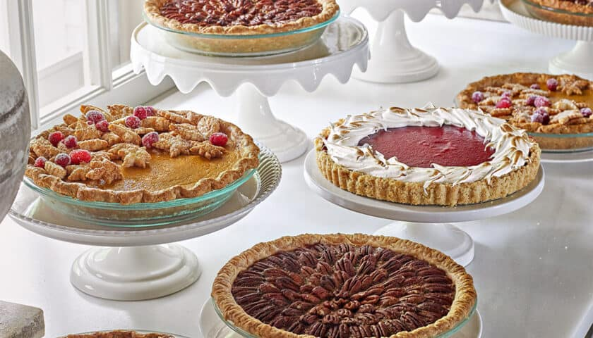 15 Best Thanksgiving Pie Recipes