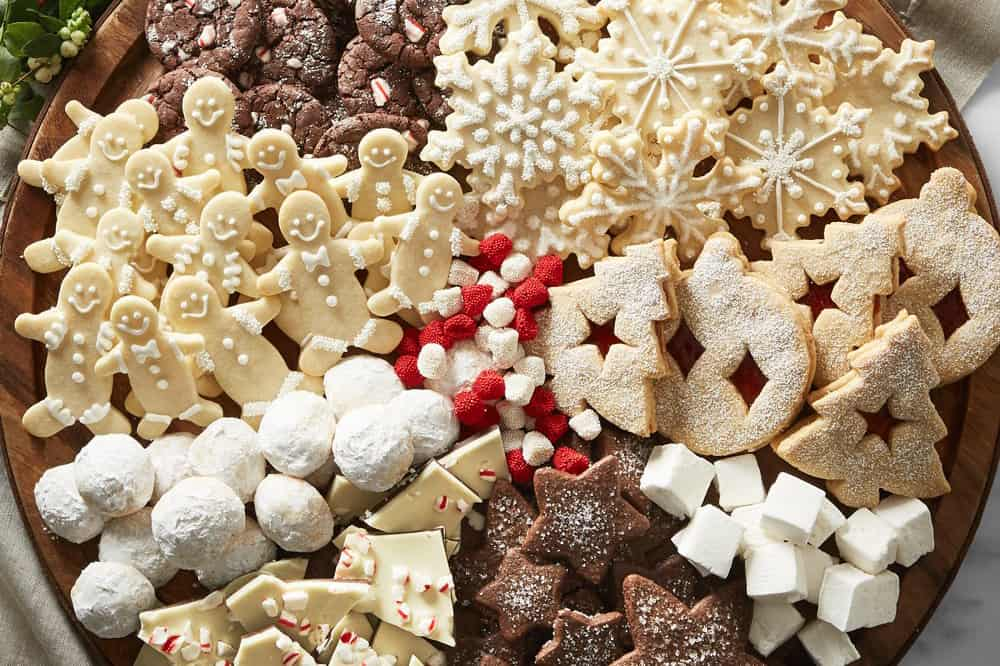 17 Simple Christmas Cookies You Have to Try!