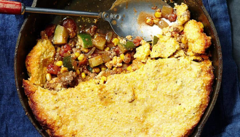 Healthy Dump Dinners: What to Cook (Dec7)