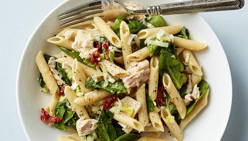 February Healthy Dinners: What to Cook (Feb 15)