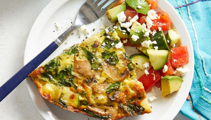 March Mediterranean Diet Dinners: What to Cook (Mar 1)