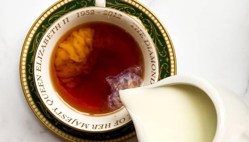 How to Brew Irish Breakfast Tea