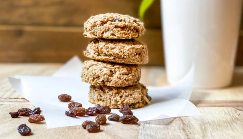 Breakfast Cookies: Easy Healthy Morning Starts