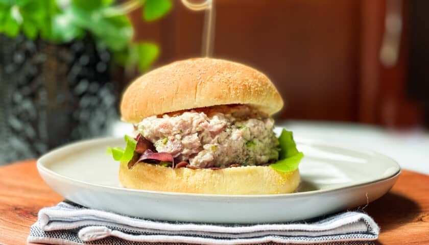 Simple Ham Salad: Quick, Versatile, and Utterly Delicious