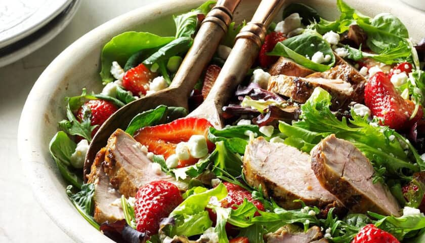 31 Strawberry Recipes You Need to Make This Season