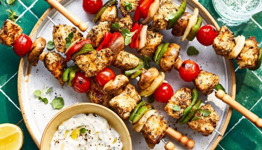 Summer Mediterranean Diet Dinners: What to Cook (Aug 2)