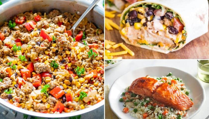 August 15 Minute Dinners: What to Cook (Aug 16)