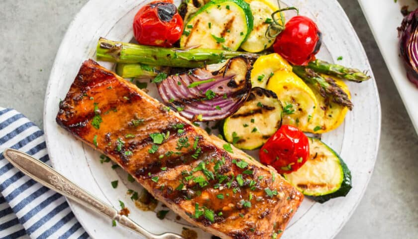 Summer 5 Ingredient Dinners: What to Cook (Aug 9)