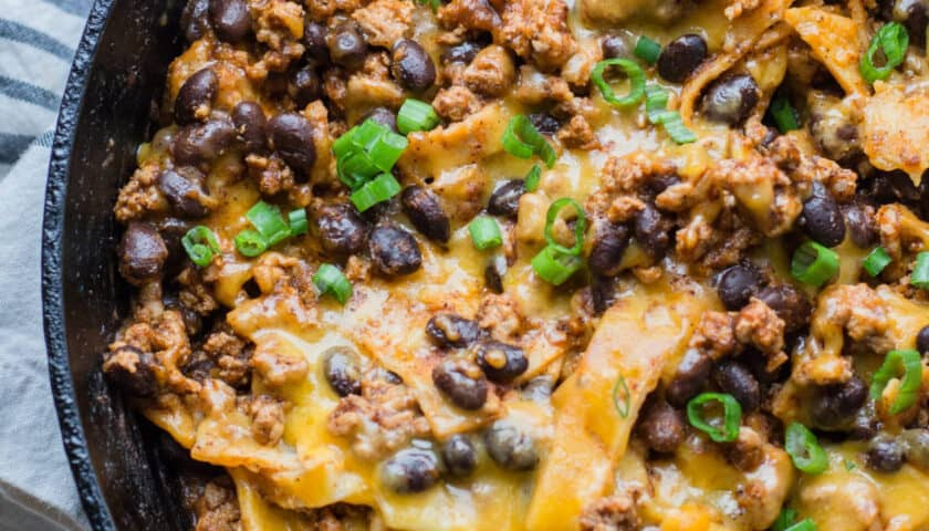 August Skillet Dinners: What to Cook (Aug 23)