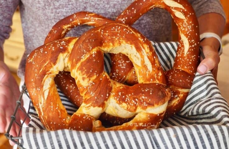 Easy Oktoberfest German Recipes